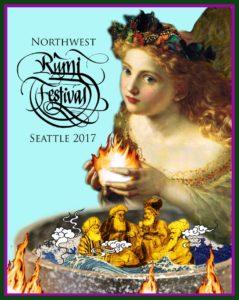 Northwest Rumi Festival 2017 @ Ballard Oddfellows Hall | Seattle | Washington | United States
