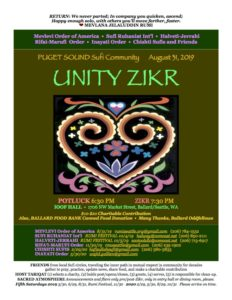 UNITY ZIKR